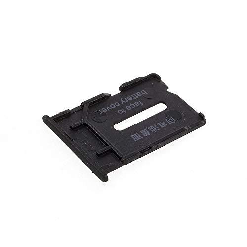 MOVILSTORE Bandeja Porta SIM Microsim Compatible con OnePlus One A0001