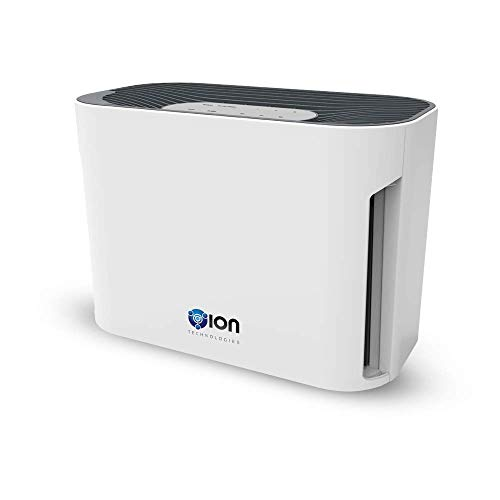 OION Technologies APW-4000 4-in-1 True HEPA Air Purifier with UV-C Sanitizer