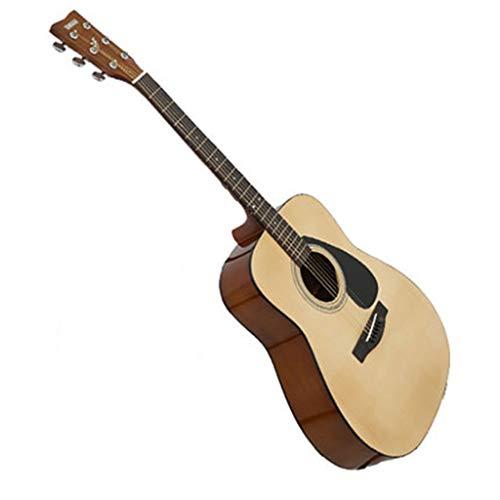 Instrumentos musicales Guitarra eléctrica Yamaha F310 Junta Balada eléctricos Box Principiante Estudiantes...