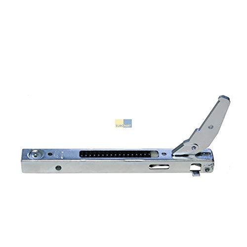Charnière de porte Charnière gauche Four de cuisson Bosch Siemens 267594