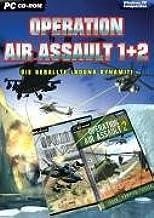 Operation Air Assault 1 & 2 [Importación alemana]