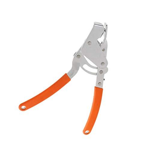 Tiene muchos usos Herramientas de reparación de bicicletas tirador de cable de...