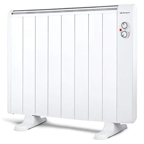Orbegozo RRM 1510 A: Emisor térmico sin