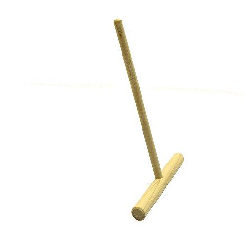 高儀『木製クレープトンボ丸ミニ』