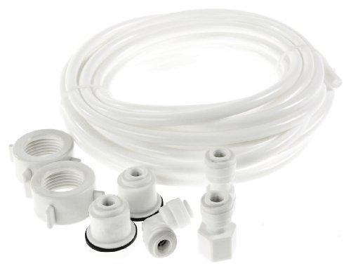First4spares Buisverbinding Kit voor Amerikaanse stijl Hotpoint Koelkast vriezers