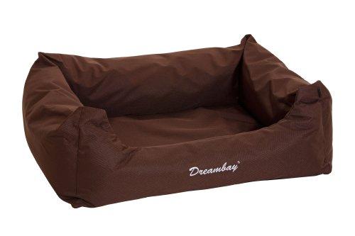 Karlie Hundebett Dream Brown L: 120 cm B: 95 cm H: 28 cm