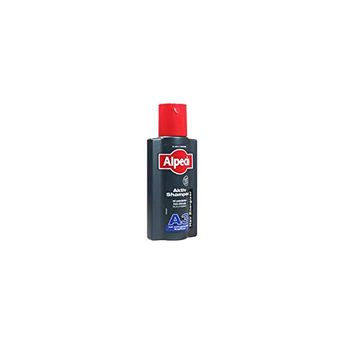 Alpecin Aktiv Shampoo A3 Schuppen 3 x 250ml