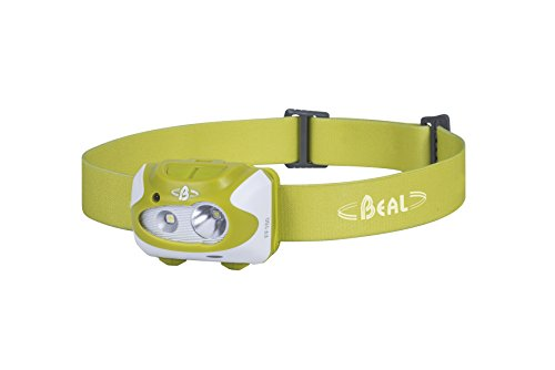 Beal FF150 Lampe Frontale Mixte Adulte, Anis