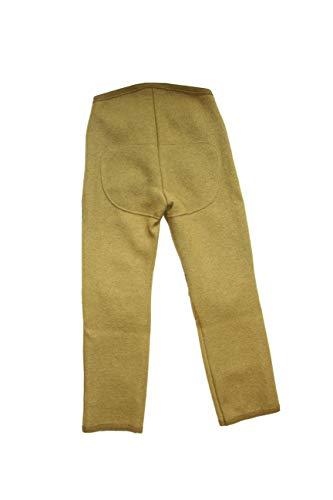Disana Walk-Hosen (Gold, 110/116) - 2
