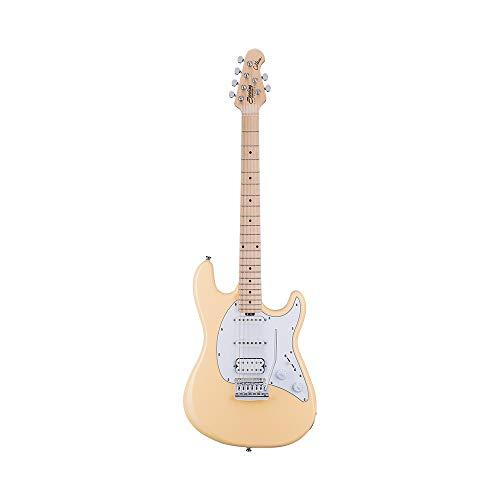 Sterling by Music Man - Guitarra eléctrica de cuerpo sólid