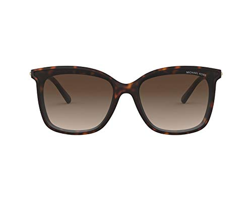 Michael Kors 333313 Gafas de sol, Dark Tort, 61 para Mujer