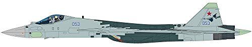HOBBY MASTER 1/72 Su-57 ステルス戦闘機 053 完成品 HA6801