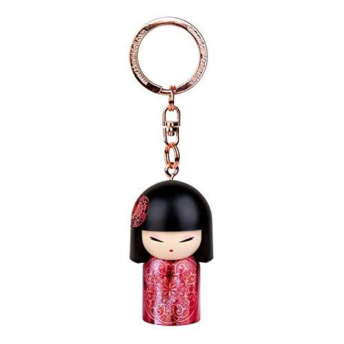 "Summer 2019 Collection Kimmidoll Mieko /'Prosperous/' 4.25/"" Maxi Doll Figurine"