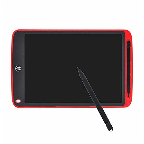 JSJJAOL Tablero de Dibujo Tableta de Dibujo de Escritura Creativa 8.5 Pulgadas Nuevo Digital LCD Tablero gráfico Tablero de anuncios a Mano Tablero de anuncios para Empresas (Color : 01)