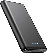 Portable Charger Power Bank 24800mAh High Capacity...