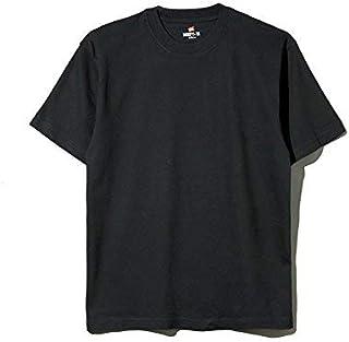 Hanes ヘインズ Tシャツ BEEFY-T ビーフィー 半袖 1枚パック H5180