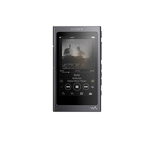 Sony NW-A35HN Lettore Musicale Digitale Walkman, Audio...