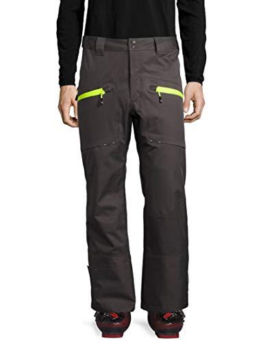 Ultrasport Professional Inuit Pantalones de Esquí, Hombre