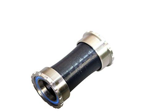 Huante - Cubierta de rueda para protección de la carcasa para 2 / 1S / M365 Scooter eléctrico piezas reflectantes de seguridad delantera y trasera