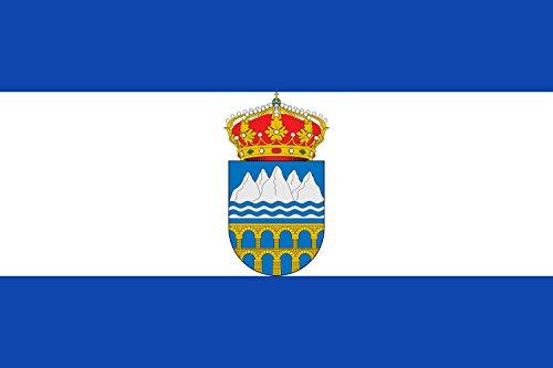 magFlags Bandera Large Municipio de Guadalix de la Sierra Comunidad de Madrid   Bandera Paisaje   1.35m²   90x150cm