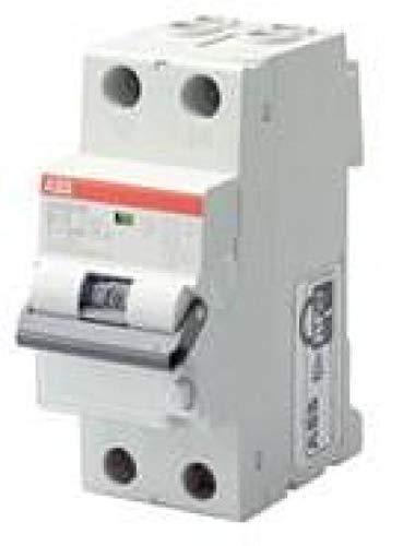 ABB Stotz S&J FI/LS-Kombination DS202CA-B16/0,03FILS
