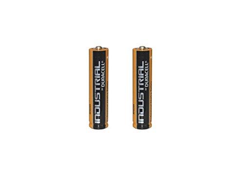 Batterie kompatibel 2er Pack LR03 1,5V AAA Micro Fieberthermometer FT100 FT 100