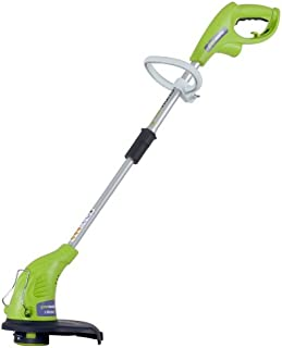 Best Greenworks 13-Inch 4 Amp Electric Corded String Trimmer 21212 Review