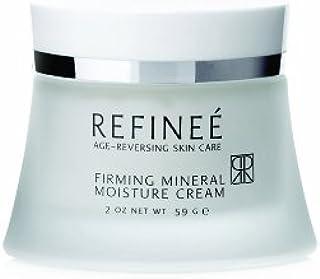 Refinee Firming Mineral Moisture Cream, 2 Ounce
