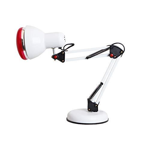 SXHY Infrarotlampe Desktop-Infrarotheizung Medizinische Lampe, Lindert Muskelkater Und Gelenksteife, Verbessert Die Durchblutung, Verhindern Erkältungen, LED-Lichttherapien, 100W