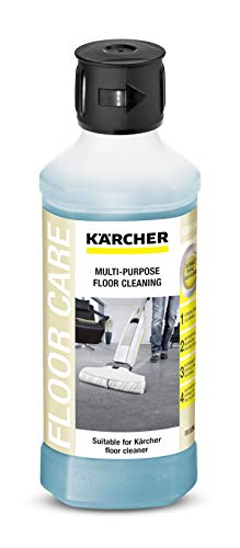%21 OFF! Karcher Multi-Purpose Floor Cleaner, Blue