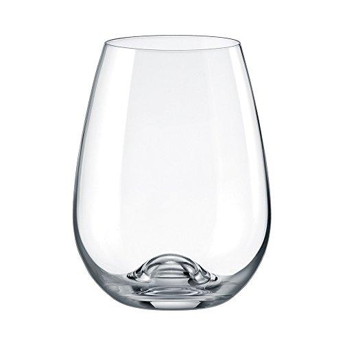 Rona Slovakia Copas de vino sin tallo
