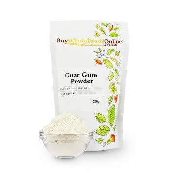 Buy Whole Foods Guar Gum Power (250g)