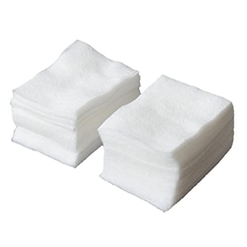 YXDS Toalla removedora Toallitas de manicura sin Pelusa Gel UV Esmalte de uñas Herramienta de Papel de algodón Limpio Envoltorios de eliminación de uñas