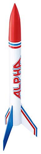 professional Each Estes Alpha Rocket