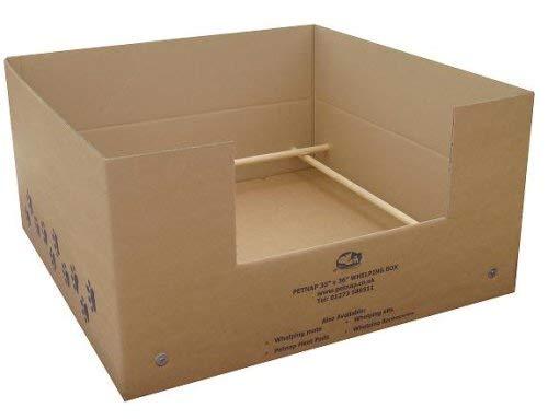 Pet Nap 91,4x 91,4cm monouso Box