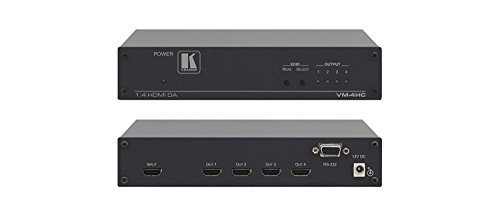 Kramer 1:4 HDMI Distributor VM-4HC