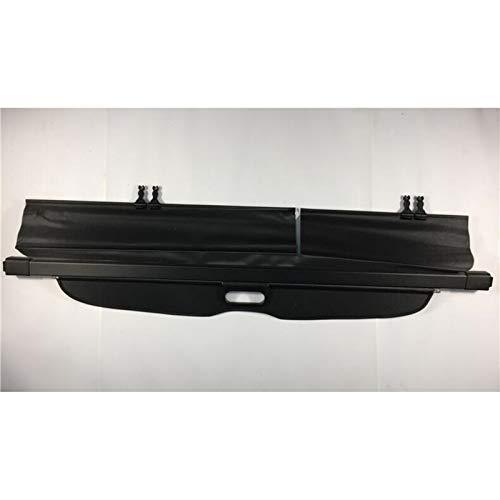 BYWWANG Für Chevrolet Captiva 2007-2014, Trennwand Vorhang Bildschirm Shade Trunk Shield Gepäckträger Zubehör
