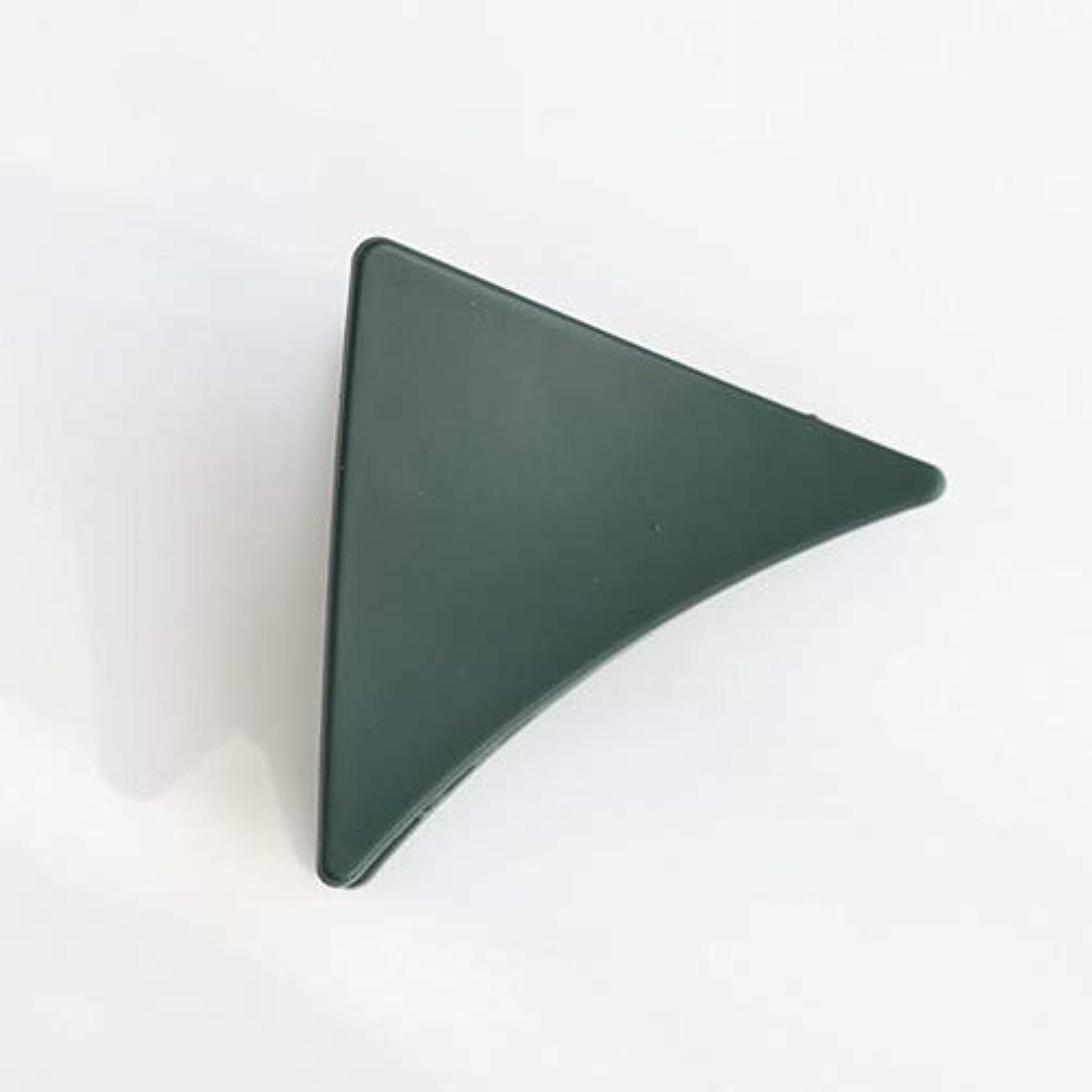 事実上空中パントリーLUOSAI Diyマジックヘア女性女の子ヘアピンヘアクリップディナーパーティーヘアスタイリングツールアクセサリー(グリーン)ヘアピン1ピース