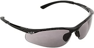 Gafas de seguridad Bolle Contour–humo