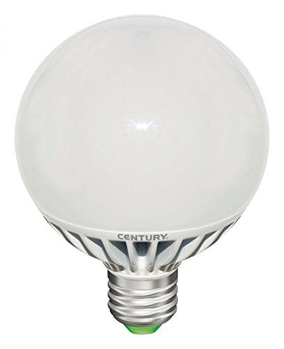 Lampadina LED Globe, 18 W, attacco E27