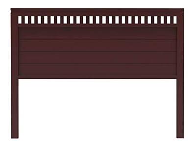 materiales: madera de pino insigni medidas: 100x120x3 (ancho alto grueso) acabado: color nogal fabricacion artesanal