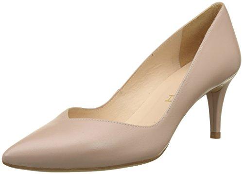 Unisa Kun_18_na, Zapatos de Tacón Mujer, Rosa (Tuscany), 38 EU