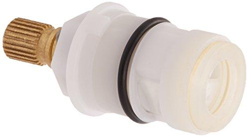 Danco 10323 3Z-16H Hot Stem for Glacier Bay and Pegasus Faucets , White