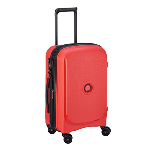 DELSEY PARIS - BELMONT PLUS - Valise trolley cabine...