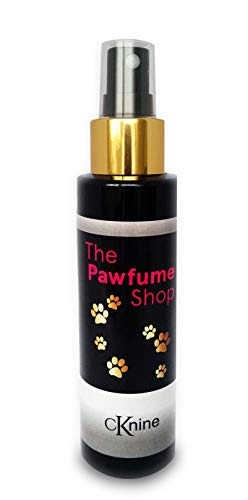The Pawfume Shop hondenspeelgoed Cknine Pawfume