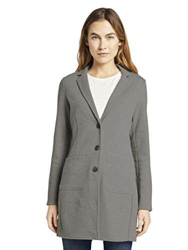TOM TAILOR Dames Coat Blazer