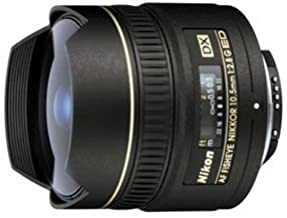 Best nikkor 10.5 mm dx Reviews