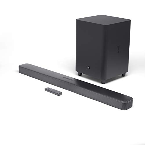 JBL Bar 5.1 Surround Sound Bar - in-home entertainment system, with...