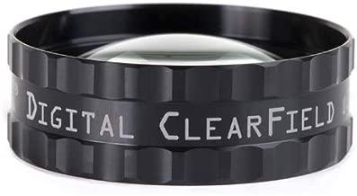 Volk Digital Clear Field BIO Lens - Black
