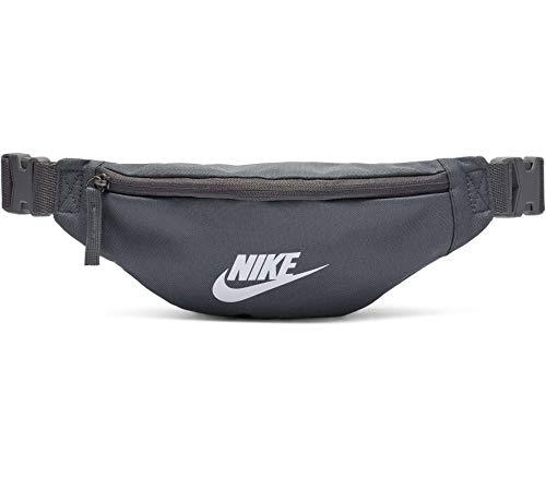 Nike Damen Umhängetasche-Cv8964 Umhängetasche, Iron Grey/Iron Grey/White, One Size